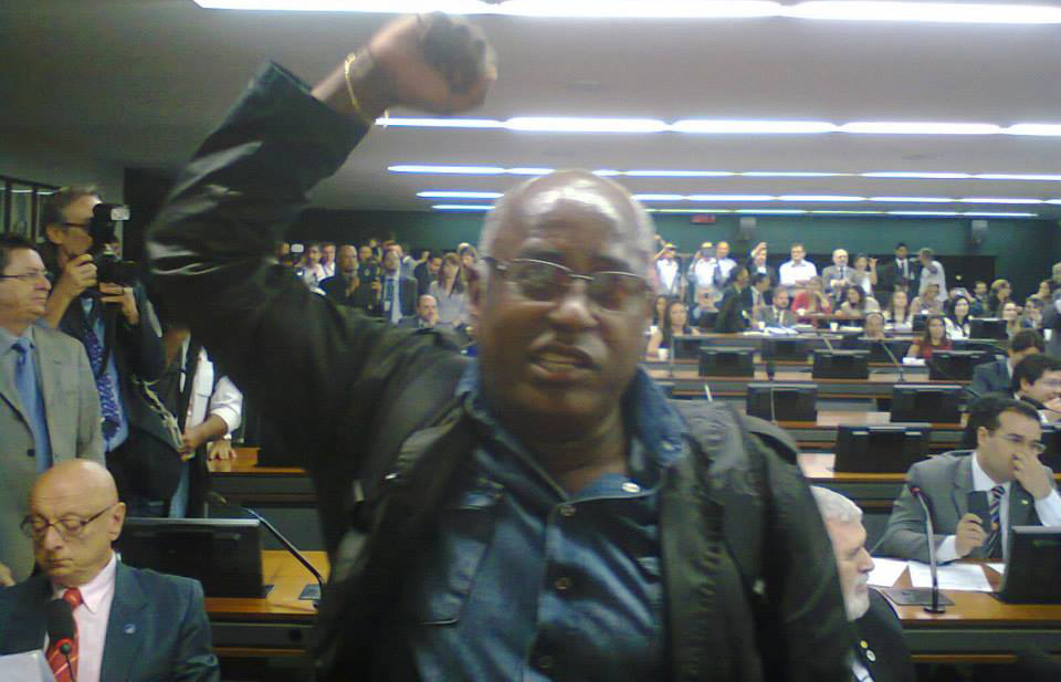 Edson Conceição