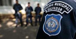 GuardaMunicipalSalvador