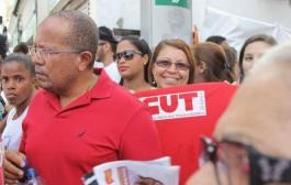 Sindilimp presente no 2 de Julho reafirmando importância da categoria na luta pela democracia e defesa da classe trabalhadora