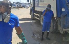 Fiscalização séria em relação ao lixo hospitalar