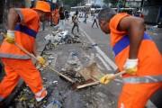 Parabéns a cada trabalhadora, cada trabalhador pelo Dia do Trabalhador/a em Limpeza