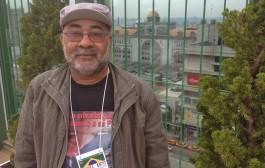 Morre um companheiro de luta sindical: Crispim Carvalho da Hora, do Sindae
