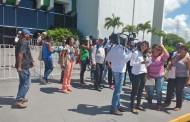 Ação do Sindilimp-BA no dia 18 fez avançar busca de solução para terceirizadas/os com Secretaria da Educação