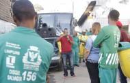 PT desrespeita 9.797 votos e expulsa o vereador Luiz Carlos Suíca. Vamos recorrer e exigimos respeito, afirma direção do Sindilimp-BA
